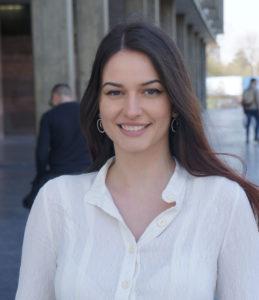 Јана Томовић