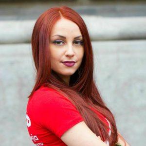 Кристина Ивковић